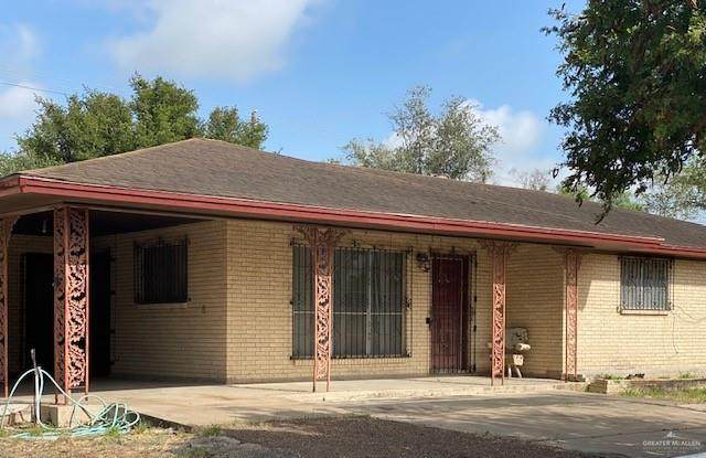 168 N Kennedy Street, Rio Grande City, TX 78582 (MLS #337353) :: The MBTeam