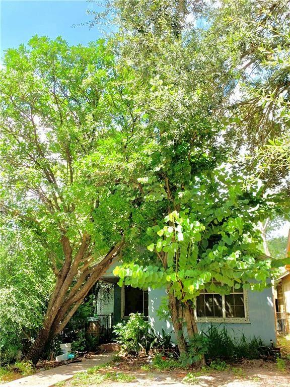 109 N Illinois Avenue, Weslaco, TX 78596 (MLS #337997) :: The Ryan & Brian Real Estate Team