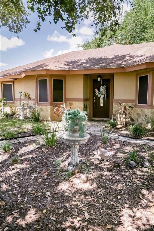 9705 E Monte Cristo Road, Edcouch, TX 78538 (MLS #341268) :: The Ryan & Brian Real Estate Team
