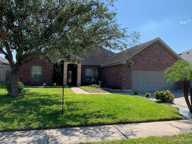 1904 N 45th Street, Mcallen, TX 78501 (MLS #343371) :: Jinks Realty