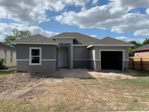 2805 Foxtail Palm Drive, Harlingen, TX 78552 (MLS #344026) :: The Lucas Sanchez Real Estate Team