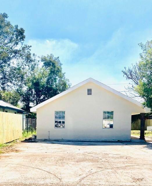 559 Mar Circle, Alamo, TX 78516 (MLS #344182) :: The Ryan & Brian Real Estate Team