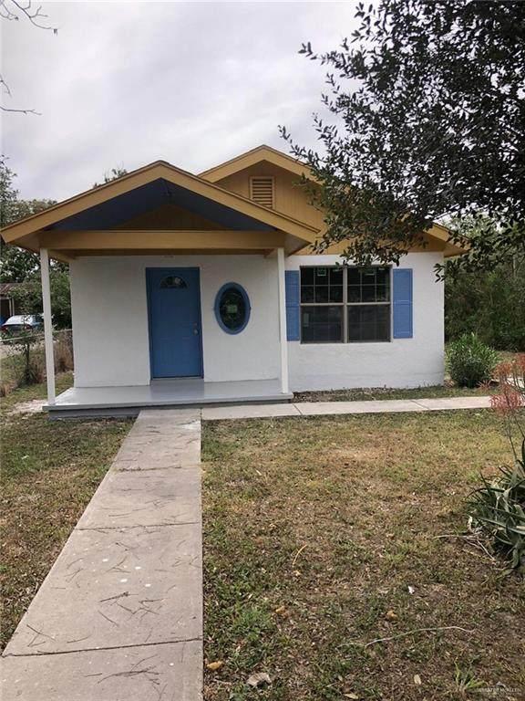 180 Prosperity Drive, Mercedes, TX 78570 (MLS #345557) :: The Ryan & Brian Real Estate Team
