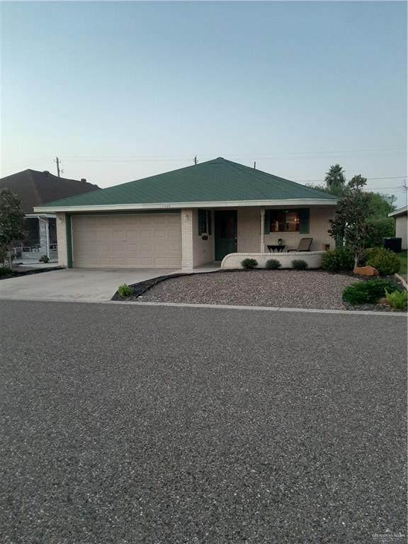 1409 Leo Street, Mission, TX 78572 (MLS #345749) :: The Ryan & Brian Real Estate Team