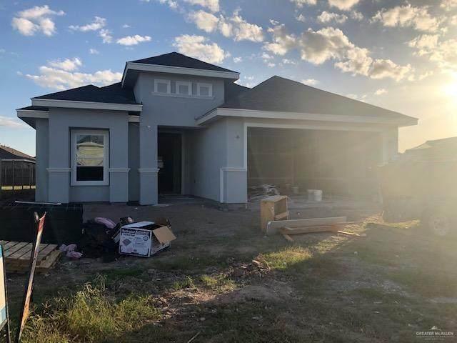 2806 E Imperial Oaks Drive, Alton, TX 78573 (MLS #346001) :: Imperio Real Estate
