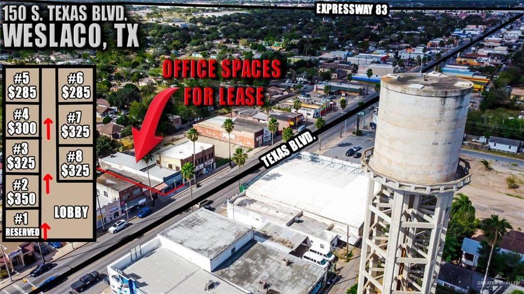 150 Texas Boulevard - Photo 1