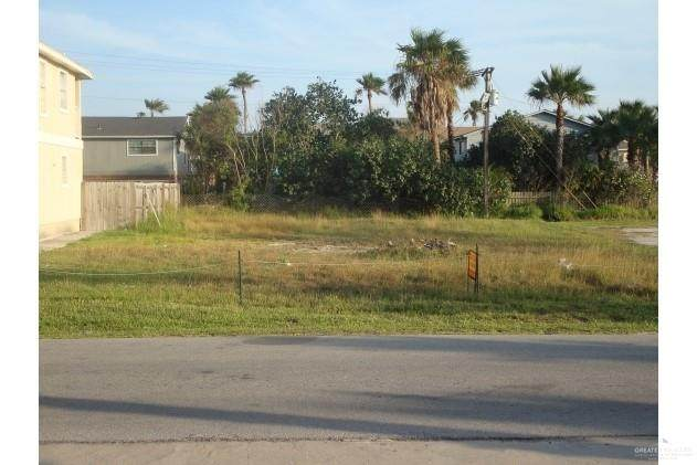 113 E Saturn Lane, South Padre Island, TX 78597 (MLS #351105) :: The Maggie Harris Team