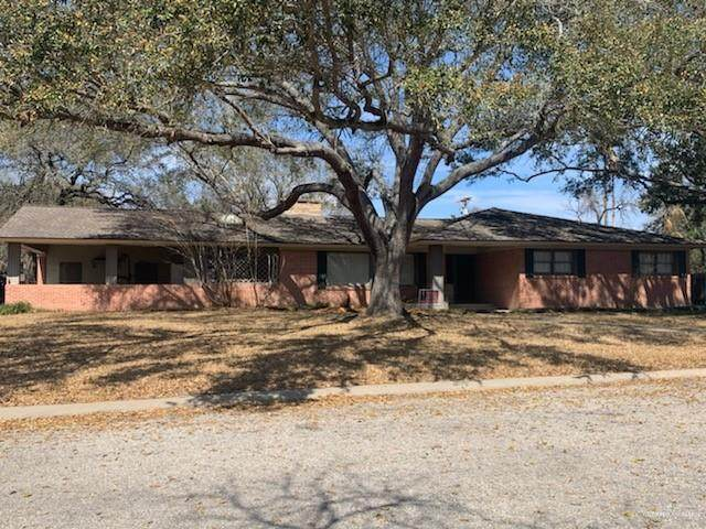 1317 Southwood Street, Alice, TX 78332 (MLS #352984) :: The MBTeam
