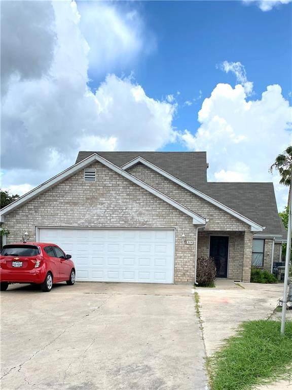 319 Ashley, Pharr, TX 78577 (MLS #362421) :: The Ryan & Brian Real Estate Team