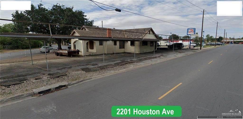 2201 Houston - Photo 1