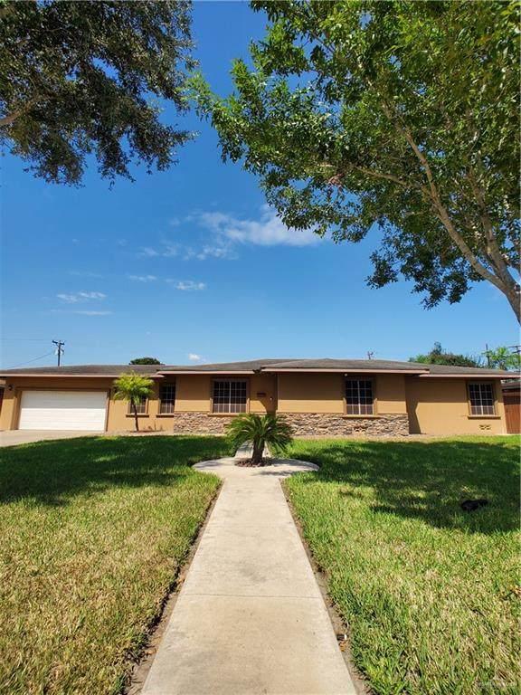 406 Sycamore, Mcallen, TX 78501 (MLS #366520) :: The Maggie Harris Team