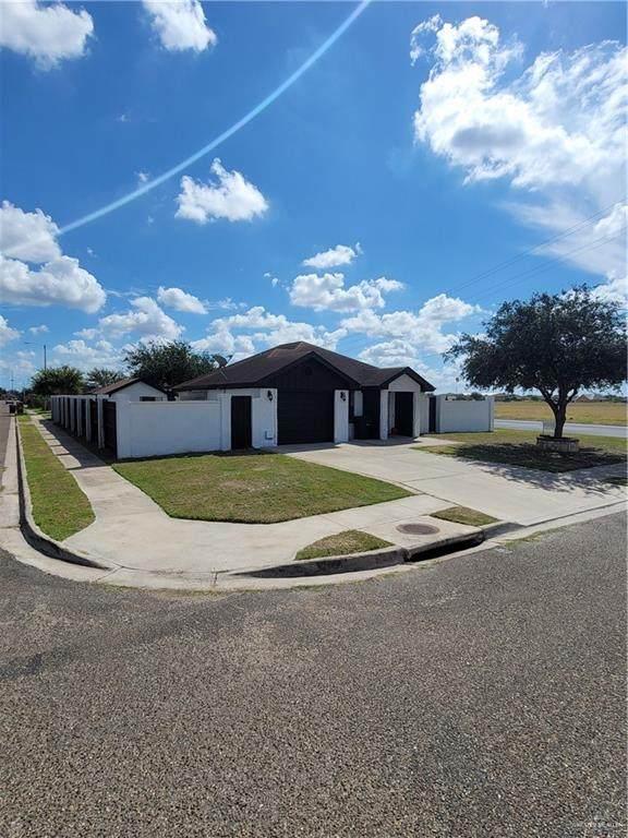 11002 Frio, Mcallen, TX 78504 (MLS #367131) :: The Ryan & Brian Real Estate Team