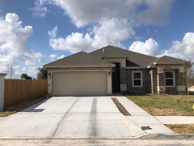 1100 Cooper, San Juan, TX 78589 (MLS #368650) :: Key Realty