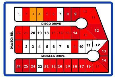 00 Diego Drive, Mercedes, TX 78570 (MLS #179659) :: Jinks Realty