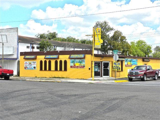 400 N Cage Boulevard, Pharr, TX 78577 (MLS #193567) :: Top Tier Real Estate Group