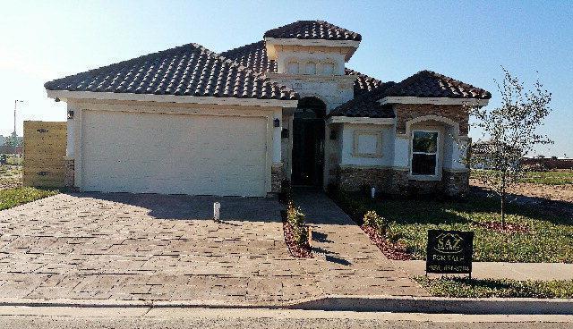 4809 Sonora Avenue, Mcallen, TX 78503 (MLS #204110) :: Jinks Realty