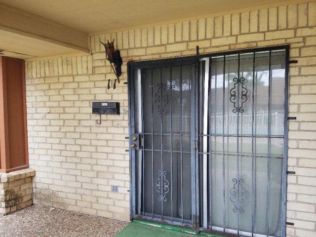 500 E El Rancho Road #11, Mcallen, TX 78504 (MLS #209846) :: The Ryan & Brian Team of Experts Advisors