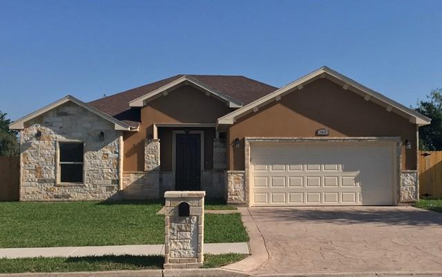 1014 Arroyo Circle, Mercedes, TX 78570 (MLS #210237) :: The Ryan & Brian Real Estate Team