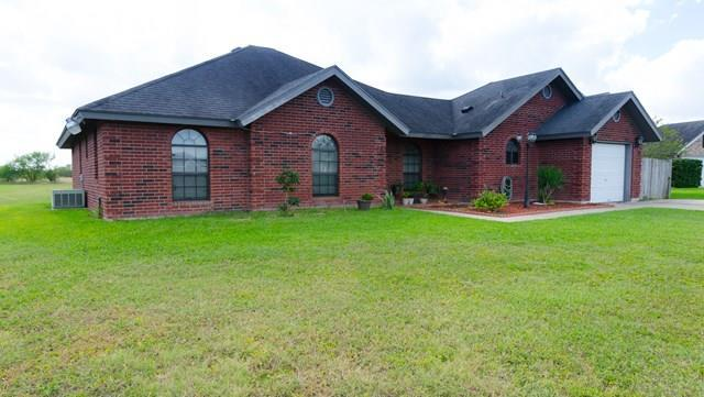 2501 Briana Circle, Harlingen, TX 78552 (MLS #214123) :: Jinks Realty