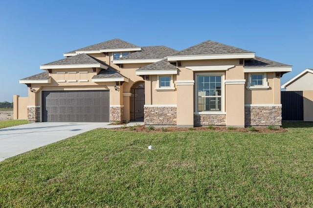 4620 Ensenada, Mcallen, TX 78504 (MLS #214485) :: Jinks Realty