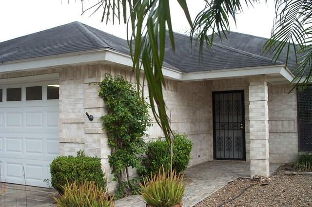 344 Diana Drive, Alamo, TX 78516 (MLS #217153) :: The Ryan & Brian Team of Experts Advisors
