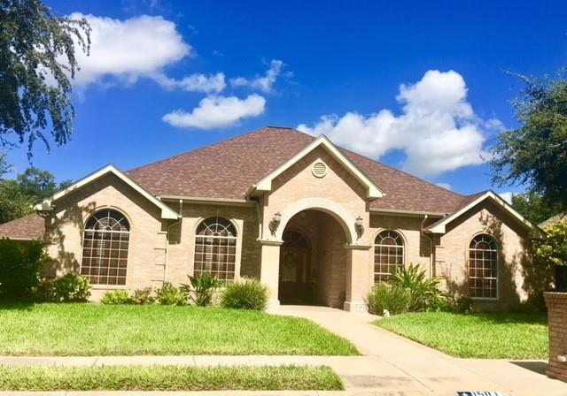 1501 Dora Jeanne Drive #1, Mission, TX 78572 (MLS #301105) :: The Ryan & Brian Real Estate Team