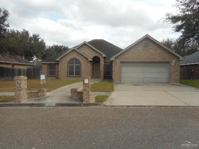 10108 N 12th Street, Mcallen, TX 78504 (MLS #306167) :: eReal Estate Depot