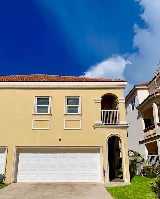 6507 Fountain Way, South Padre Island, TX 78597 (MLS #318474) :: Imperio Real Estate