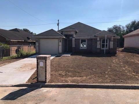 3610 Rancho Del Rey, Edinburg, TX 78542 (MLS #324304) :: Realty Executives Rio Grande Valley