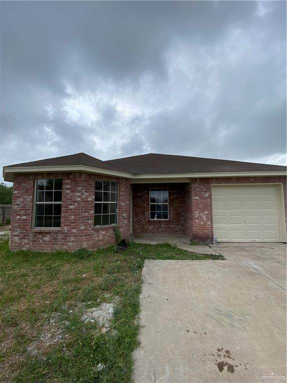 9315 N 34th Lane, Mcallen, TX 78504 (MLS #331115) :: Jinks Realty