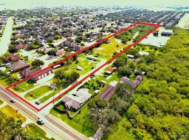 8900 N Ware Road, Mcallen, TX 78504 (MLS #337519) :: Realty Executives Rio Grande Valley