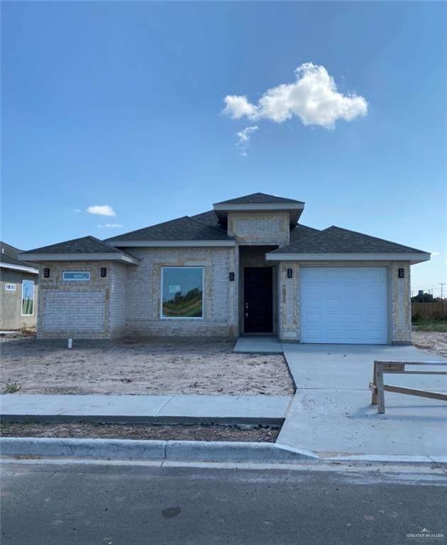 1404 Alta Vista Street, Weslaco, TX 78599 (MLS #337906) :: The Maggie Harris Team