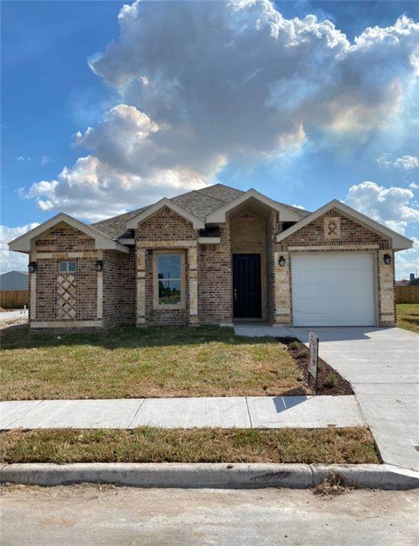 3406 Las Vistas Lane, Weslaco, TX 78596 (MLS #337914) :: eReal Estate Depot