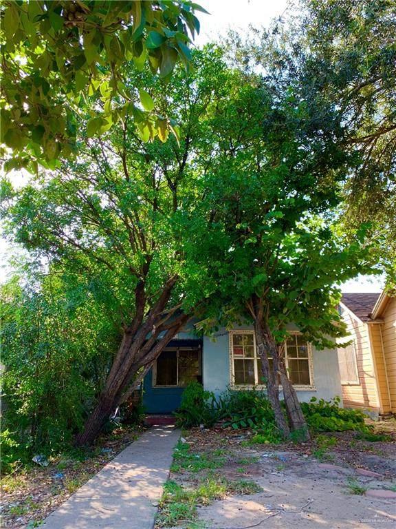 109 N Illinois Avenue, Weslaco, TX 78596 (MLS #337997) :: eReal Estate Depot