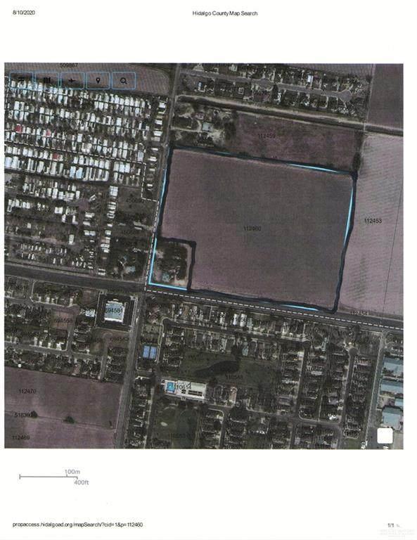 0 N Tower Road N, Alamo, TX 78516 (MLS #339616) :: The Lucas Sanchez Real Estate Team