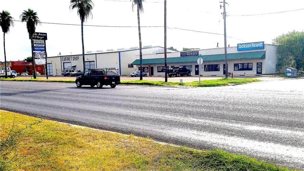 1802 Raul Longoria Road - Photo 1