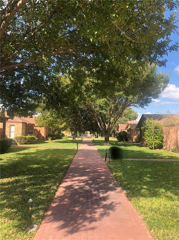 3620 Gumwood Avenue #28, Mcallen, TX 78501 (MLS #345412) :: BIG Realty