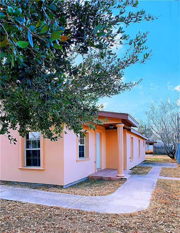 722 W Samano, Edinburg, TX 78539 (MLS #352643) :: The Lucas Sanchez Real Estate Team