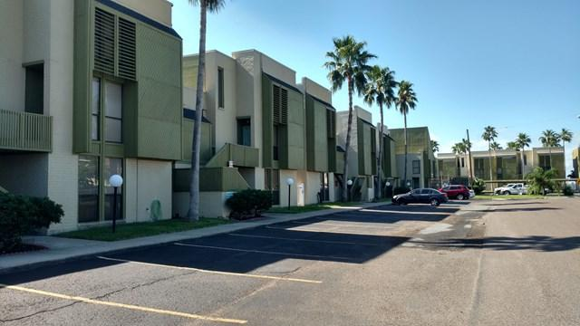 227 W Morningside Drive D103, South Padre Island, TX 78597 (MLS #213713) :: Jinks Realty