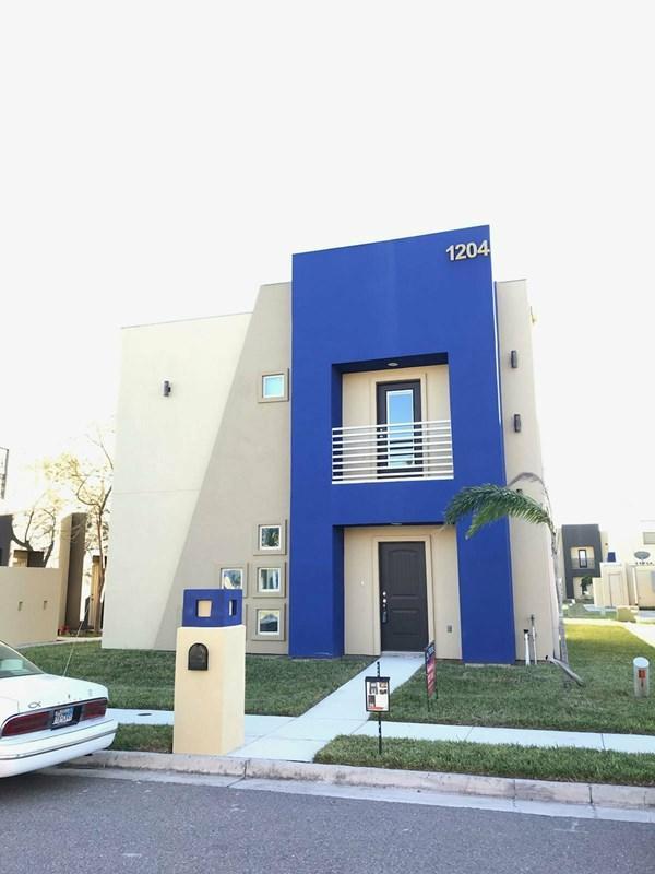 1204 E Daffodil Avenue Unit 1, Mcallen, TX 78501 (MLS #215502) :: Jinks Realty
