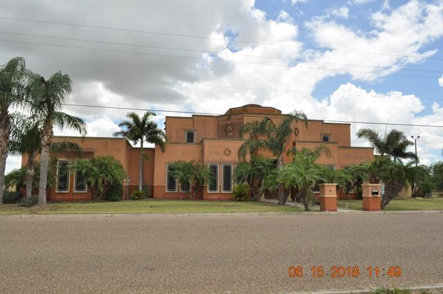 3733 S Border Avenue, Weslaco, TX 78596 (MLS #218592) :: eReal Estate Depot