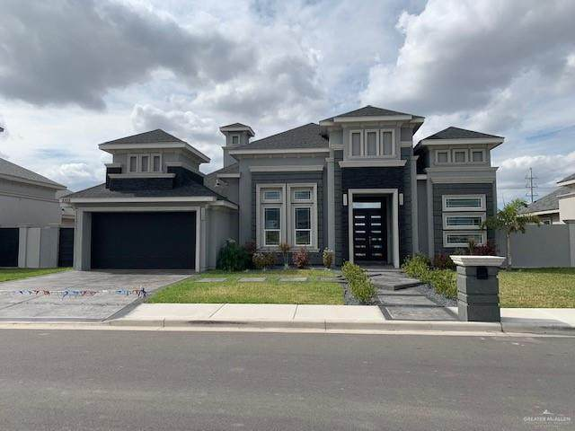 5105 N Mockingbird Avenue, Pharr, TX 78577 (MLS #326622) :: The Ryan & Brian Real Estate Team