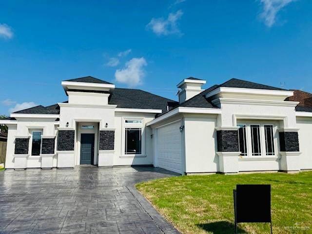 5405 N Cypress, Pharr, TX 78577 (MLS #356064) :: Imperio Real Estate