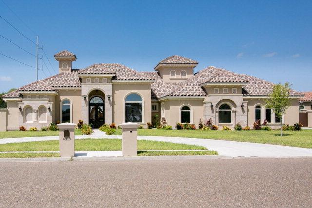 4313 Sierra Drive, Palmhurst, TX 78573 (MLS #199205) :: The Deldi Ortegon Group and Keller Williams Realty RGV