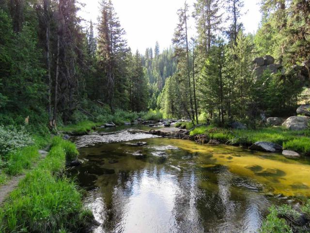 TBD Horsethief Road, Cascade, ID 83611 (MLS #526677) :: Juniper Realty Group