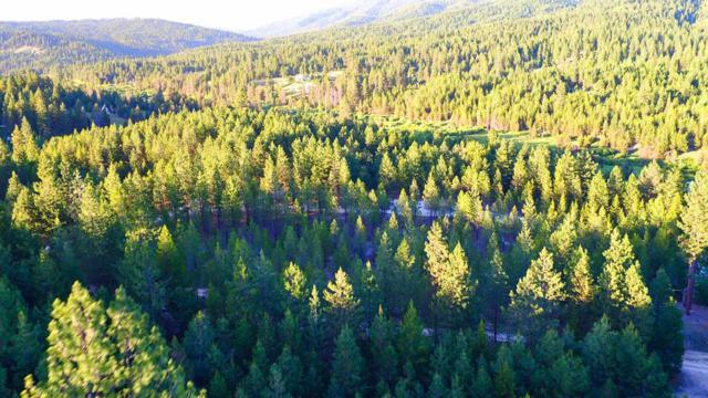 TBD Clear Creek Road, Cascade, ID 83611 (MLS #526678) :: Juniper Realty Group