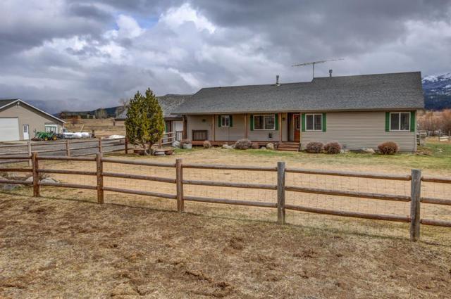 14050 Pioneer Road, McCall, ID 83638 (MLS #526813) :: Juniper Realty Group