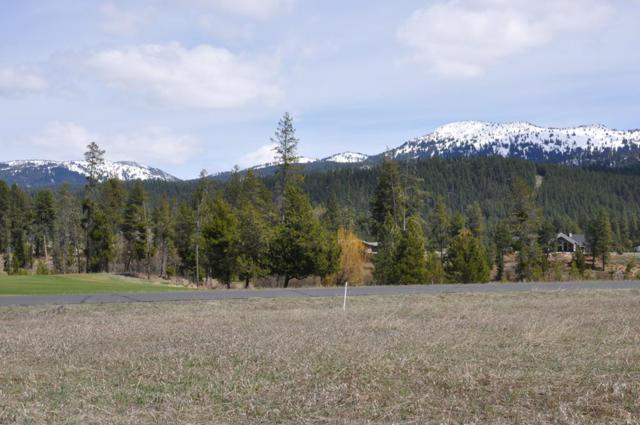 223 Cold Creek Court, McCall, ID 83638 (MLS #526928) :: Juniper Realty Group