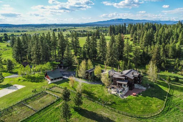 264 Alta Vista Drive, McCall, ID 83638 (MLS #527079) :: Juniper Realty Group