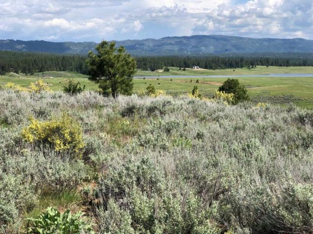 64 Joshua Drive, Cascade, ID 83611 (MLS #527219) :: Juniper Realty Group
